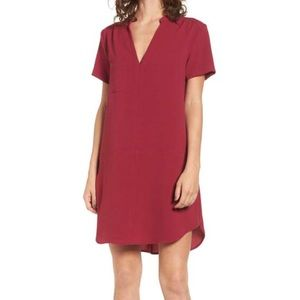 Hailey Crepe Dress from Nordstrom